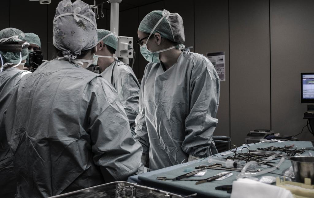 cirugia de cadera
