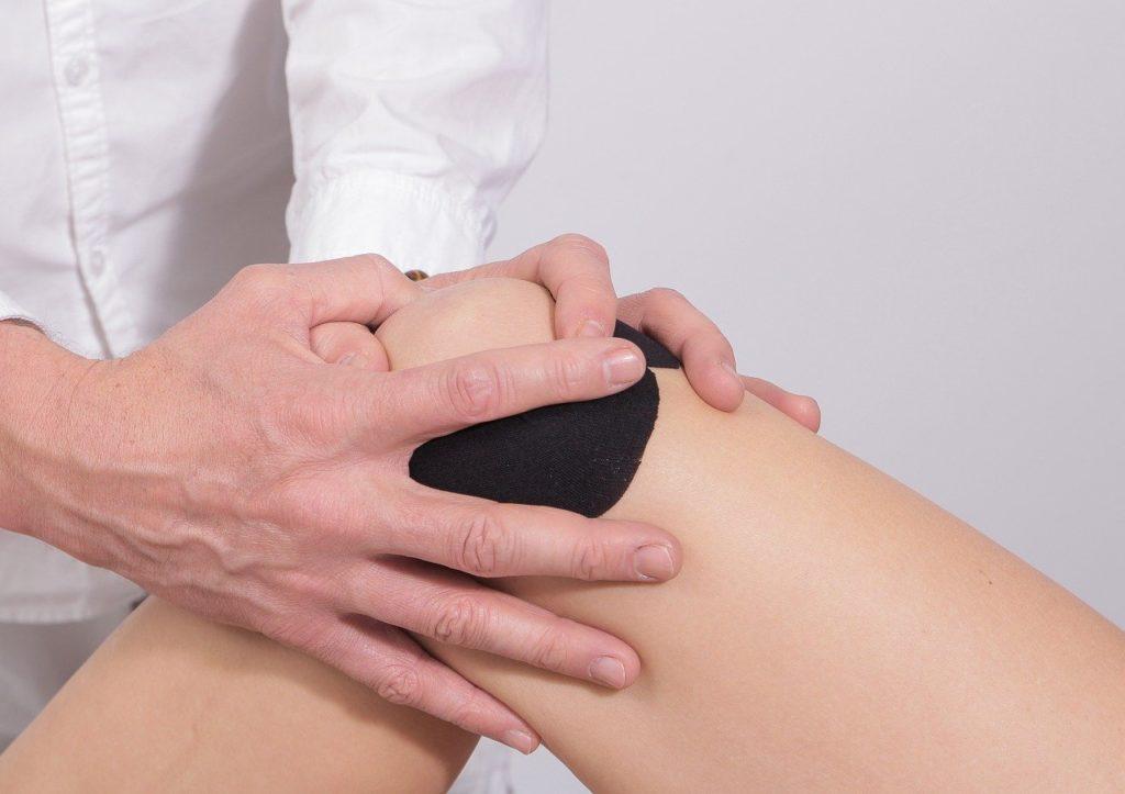 traumatologos especialistas de rodilla en Monterrey